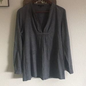 Eileen Fisher Tunic Blouse